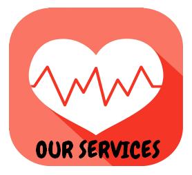services at dr Janas pet hub veterinary clinic